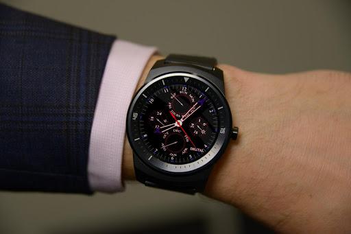 Digital - Wear Watch Face