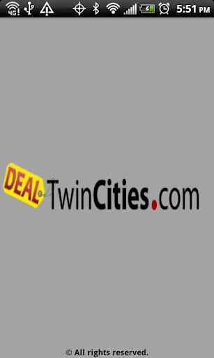 Deal Twin Cities