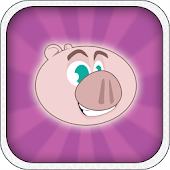 Piggies Story: Draw It! HD