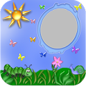 Kids Fun Frames Pro icon