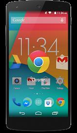 Switchr - App Switcher Screenshot 1