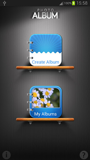 Photo Album Pro v1.0 APK