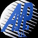 AMP srl logo