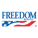 Heater Demo – Freedom logo