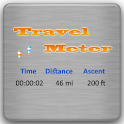 Travel Meter logo