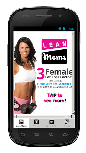Lean Moms Easy Weight Loss