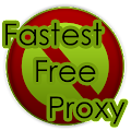Fastest Free Proxy 2015