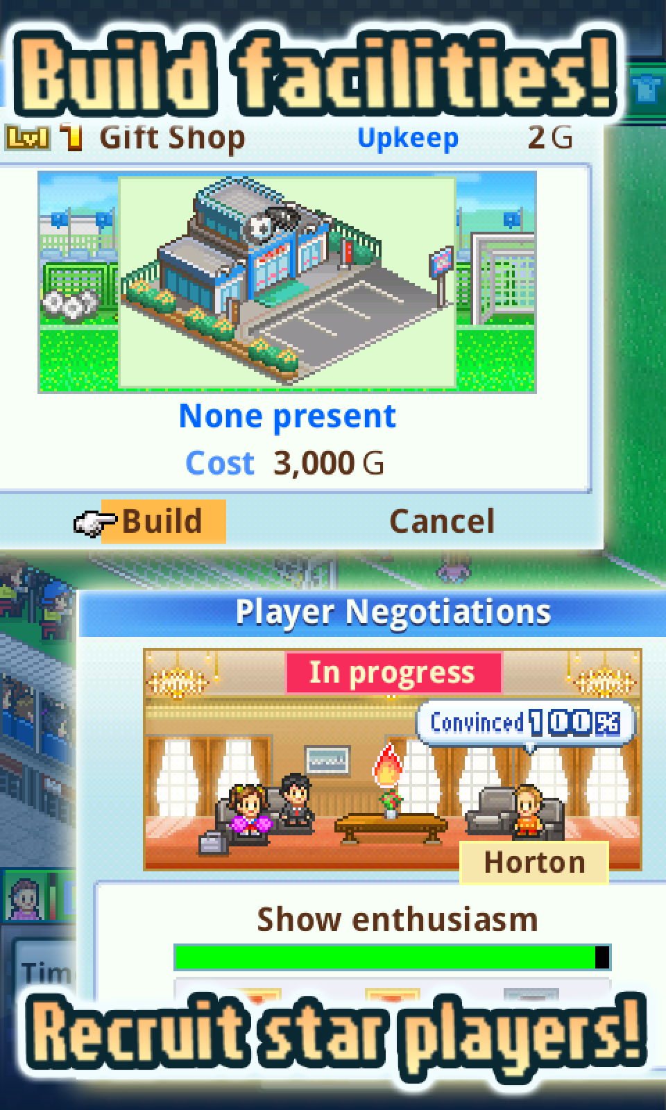 Pocket League Story 2 screenshot #19