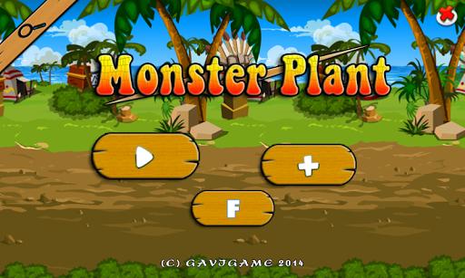 Monster Plant-Hoa Qua Noi Gian
