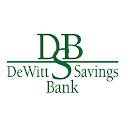 DeWitt Savings Bank Mobile icon
