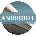 Android L UI Icon Pack icon