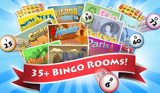 BINGO Blitz - FREE Bingo+Slots v3.11.0