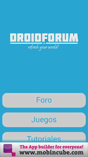 DroidForum