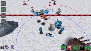 Screenshot of WAR! Showdown Full Free