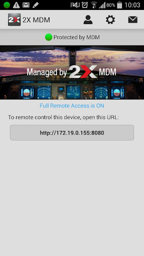 PPT - Mobile Device Management PowerPoint Presentation