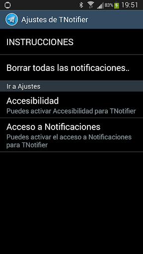 【免費通訊App】TeleNotifier-Tlgrm Alerts (SW)-APP點子
