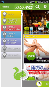 Cusuringo, Cupones y Ofertas screenshot 2
