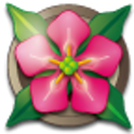 Flower Garden beta version icon