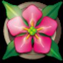 Flower Garden beta version icon