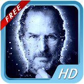 Steve Jobs HD wallpapers