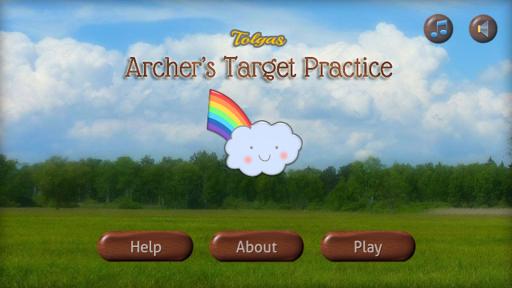 Archer's Target Practice FREE