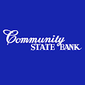 Community State Bank icon