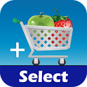 Mobile Market+ Select icon
