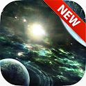 Space Wallpapers icon