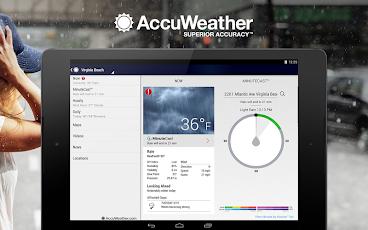 AccuWeather Platinum Screenshot 218