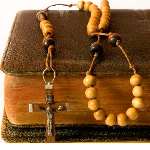 Catecismo da Igreja Católica LOGO-APP點子
