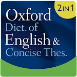 Oxford Dict of English&Thes TR 4.3.136 Apk
