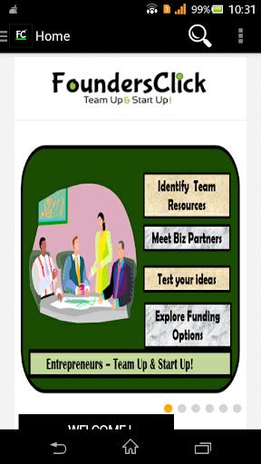 FoundersClick