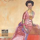 Ferdinand Hodler-Neue Galerie icon