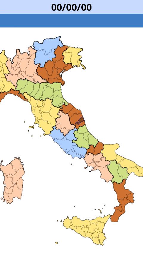 the mezzigiorno solving italys problem region