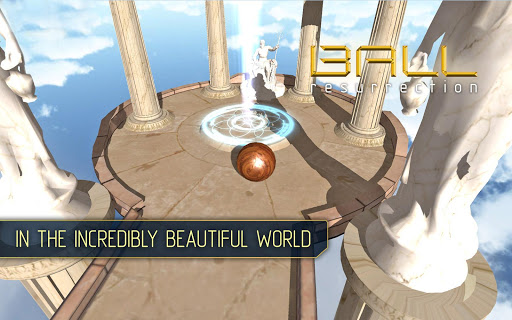 Ball Resurrection 1.8.9 screenshots 12