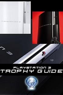 PS3 Game Trophy Guide - screenshot thumbnail