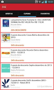 PromoClub - Ofertas e Cupons screenshot 1