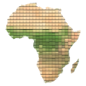 Match'em Africa: Safari Memory icon