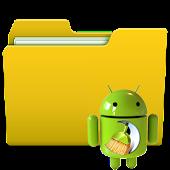 Smart Explorer, File Manager