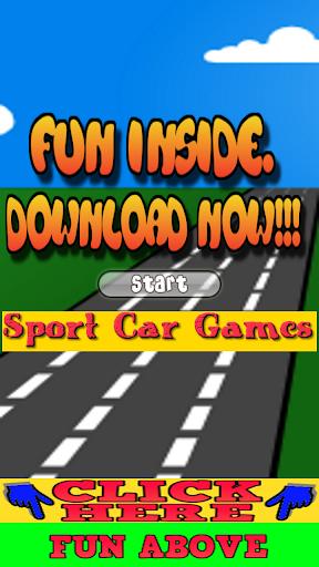Sport Car Games