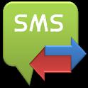 문자전달기 icon
