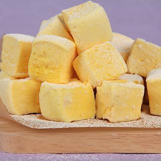 Lemon Marshmallows