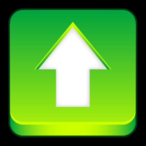 Upload to PC 生產應用 App LOGO-APP試玩