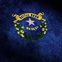 Nevada NV Flag Live Wallpaper icon