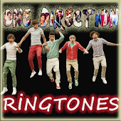 One Direction Ringtones
