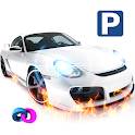 3D Car Parking Ultimate icon