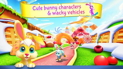 Wonder Bunny Math: K