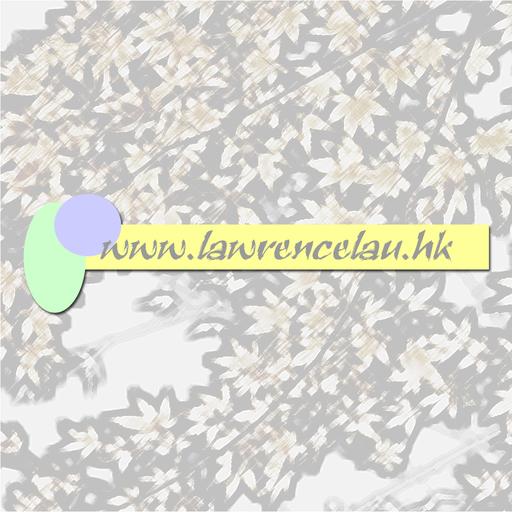 Lawrence Lau 生活 App LOGO-APP試玩
