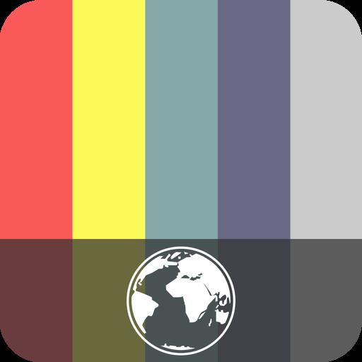 News: 看电视英语 新聞 App LOGO-硬是要APP