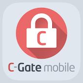 c-Gate 전자사원증